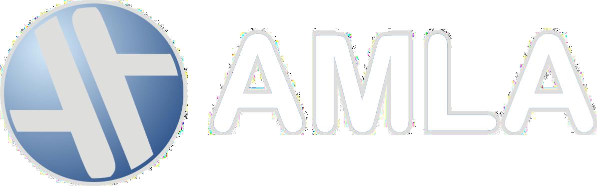 AMLA - Logotipo 3 - alt